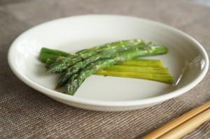 グリーンアスパラの味噌漬けのレシピ