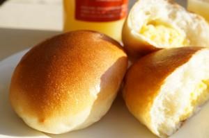 はらぺこパンやクリームパン